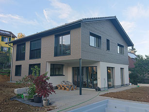 Neubau EFH | Frenkendorf
