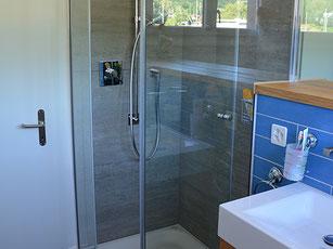 Sanierung Badezimmer | Goldau