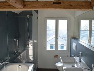 Umbau 4.5 Zimmerwohnung | Baar