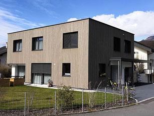 Umbau- und Anbau EFH Buchenweg | Ibach