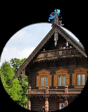 Jägertor in Potsdam