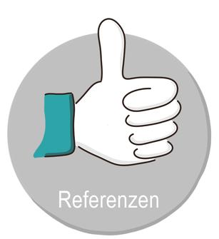 Claudia Karrasch, Seminar, Training, Coaching, Schulung, Webinar, Online-Training, Bonn, Telefontraining, Kommunikationstraining, Kundenservice, Beschwerdemanagement, Führungskräftetraining, Visualisieren, Flipchart, Azubi Seminare, Referenzen
