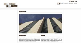 Sito web di Studio Galileo coworking di progettazione