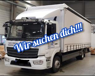 VERSANDFACHARBEITER (M/W) - LZH Heidenheim