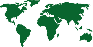 Weltkarte Schurr
