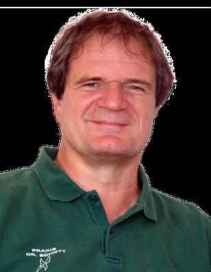 Dr. Hendrik Schott, Zahnarzt in Tönisvorst
