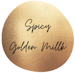 Spicy Golden Milk