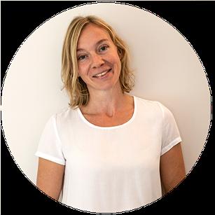 Osteopathic (VOD) und Heilpraktikerin Lisa Börsch - Kirchhellen