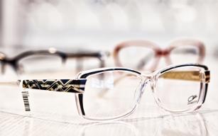 Brillen beim Optiker in Murnau - Staffelsee Optik