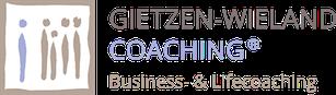 Logo Gietzen-Wieland Coaching