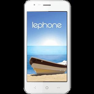 Le Phone W2