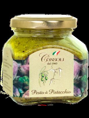 Pesto di Pistacchio