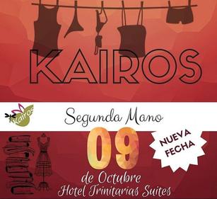 Kairos In - Edición Segunda Mano