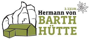 Hermann-von-Barth-Hütte Wolfebnerspitze Lechtal