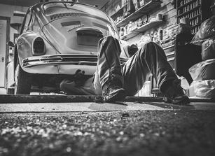 über uns - Philosophie und Geschichte unserer VW Traditionswerkstatt, Autohaus feinaigle