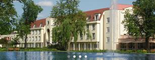 Hotel Thermalis im Kurpark