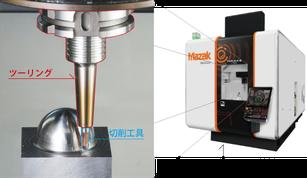 工作機械 ツーリング ホルダ 切削工具 MSTコーポレーション