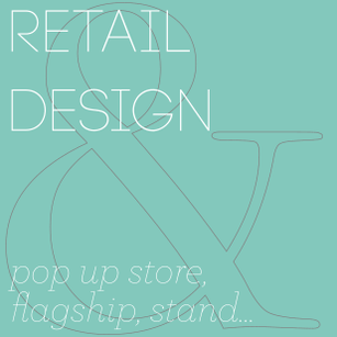 creation, conception, da, scenographie, decor, set design,  retail, showroom, flagship, pop pup store, travel retail, stand