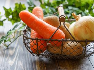 野菜の酵素が溶け込んでいます。