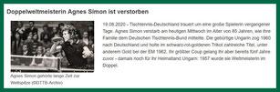 Quelle: myTischtennis.de