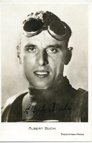 Albert Büchi