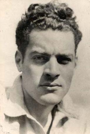 Julio Antonio Mella