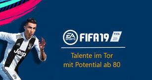 Positiongebundene Talente Fifa Karrierehilfe