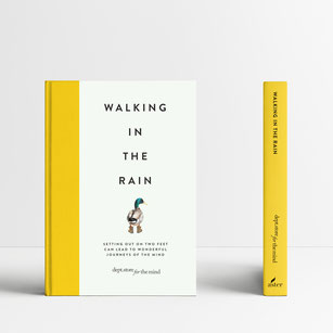 Book: Walking in the Rain.