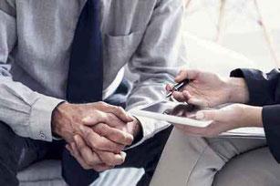 Rechtsanwälte für kostenlose Ersteinschätzung in Rastatt und Bühl