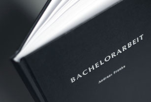 Lektorat Bachelorarbeit