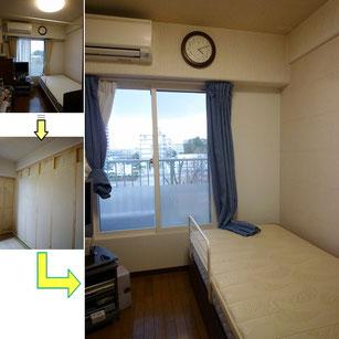 エコカラット・二重窓施工写真 20120828K249175