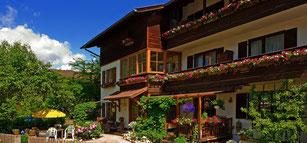 Gästehaus Richter - Oberammergau