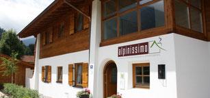 Ferienhaus Alpinissimo - Oberammergau
