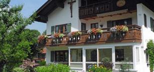 Ferienwohnung Im Himmelreich - Oberammerau