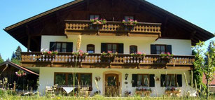 Ferienhof Zum Zoberbauer - Oberammergau