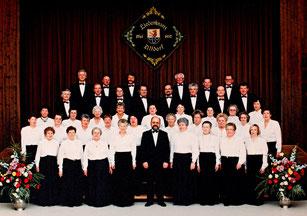 1995: 150 Jahre Liederkranz