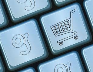 Las Tiendas Online crecerán por encima de la media europea