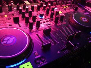 DJ,Hochzeit,Technik,Heirat,Saarland