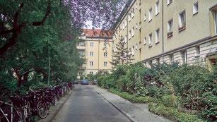 Am Friedrichshain Prenzlauer Berg