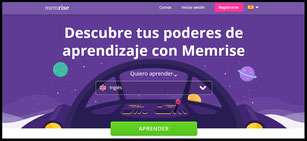 Completa herramienta de aprendizaje de idiomas