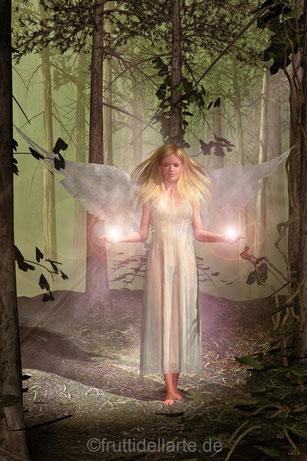 Bilder von Engeln