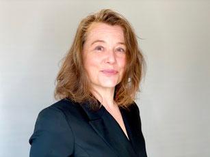 Portrait Dr. Martina Henn-Sax