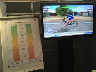 Radfahren für den TSV | Endstand 200 Kilometer!