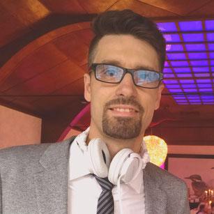 DJ Calogero Alesci
