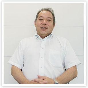 エネルギー管理士・姫井浩明さん