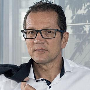 Andreas Bühler, Hustech Installations AG