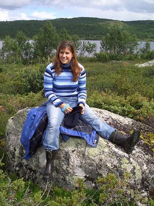 Mein erstes Mal in Syndin, August 2005