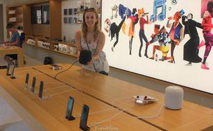 Apple Store in Keulen