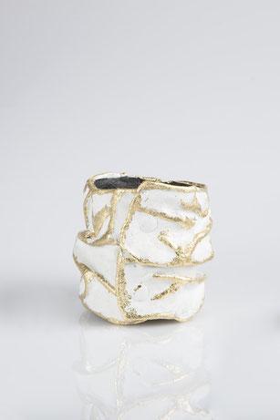 MATERIAL.BR.0021-Bianco/Oro