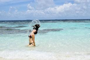 Pauschalreise Urlaub buchen Malediven Vergleich